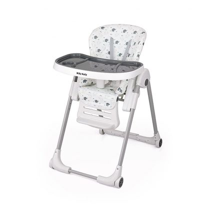 Jídelní židlička Milly Mally Milano Panda - detail 4