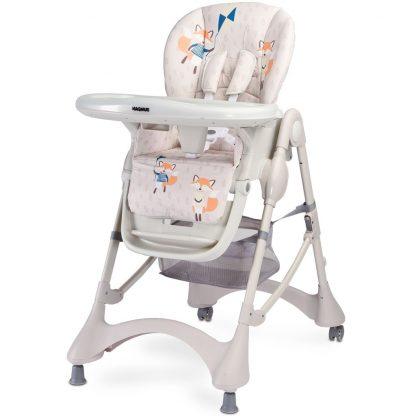 Židlička CARETERO Magnus New beige