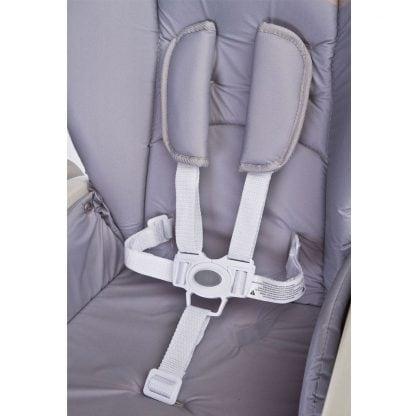 Židlička CARETERO Magnus New beige - detail 6
