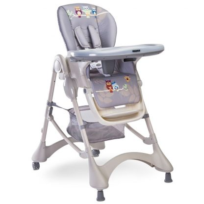 Židlička CARETERO Magnus New beige - detail 7