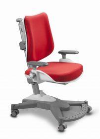 Židle Mayer MyChamp - červený Aquaclean