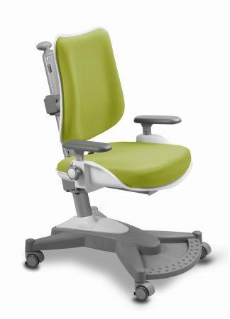 Rostoucí židle MyChamp - aquaclean zelená