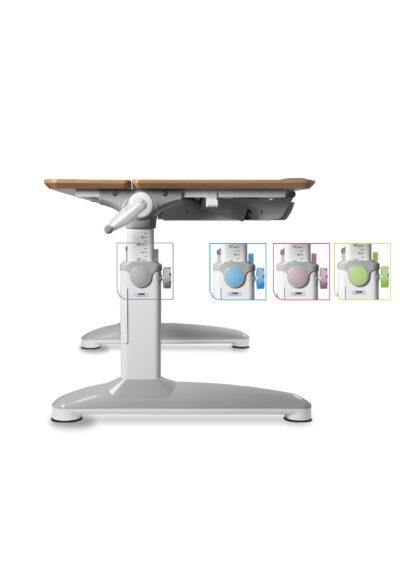 Rostoucí stůl Mayer Expert - barvy