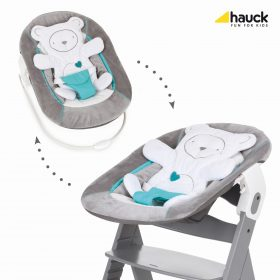 Hauck Alpha bouncer