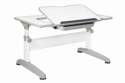 Rostoucí stůl Mayer Uniq s naklopenou deskou