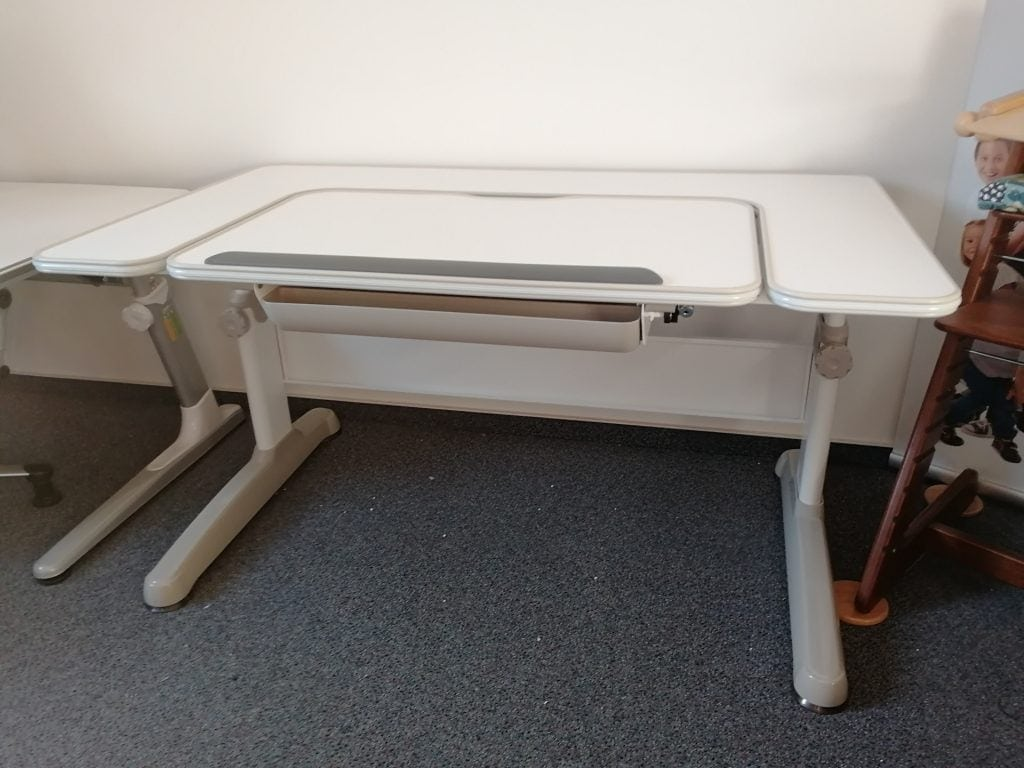 Stůl Mayer Uniq - vzorkovna Kladno